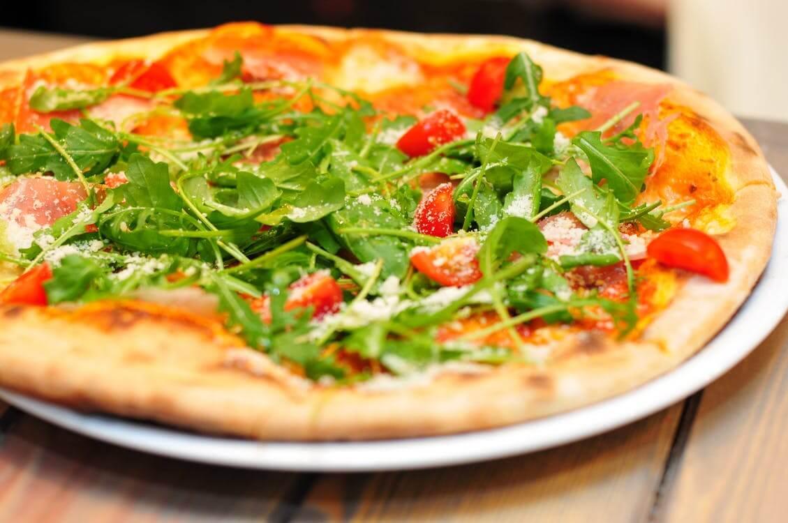 Pizza Pipè